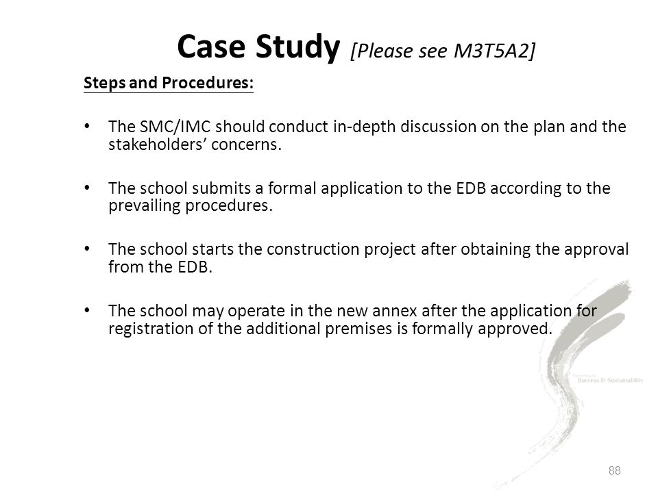 Case Study [Please see M3T5A2]